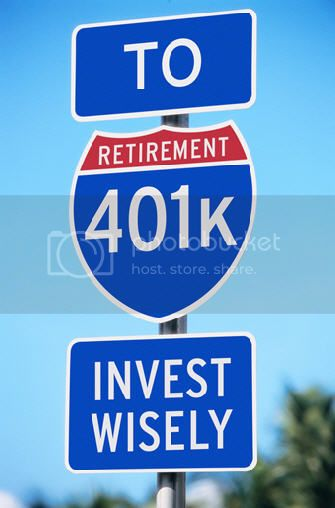 401k The Big Trend: Professional Asset Management Within the 401k
